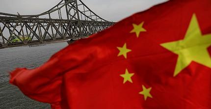 Рост ВВП Китая побил рекорд