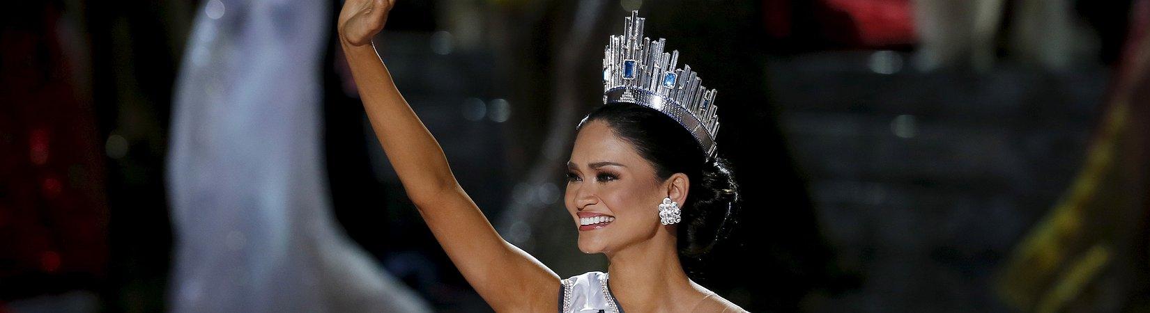 Was Miss Universum zur Krone dazu bekommt