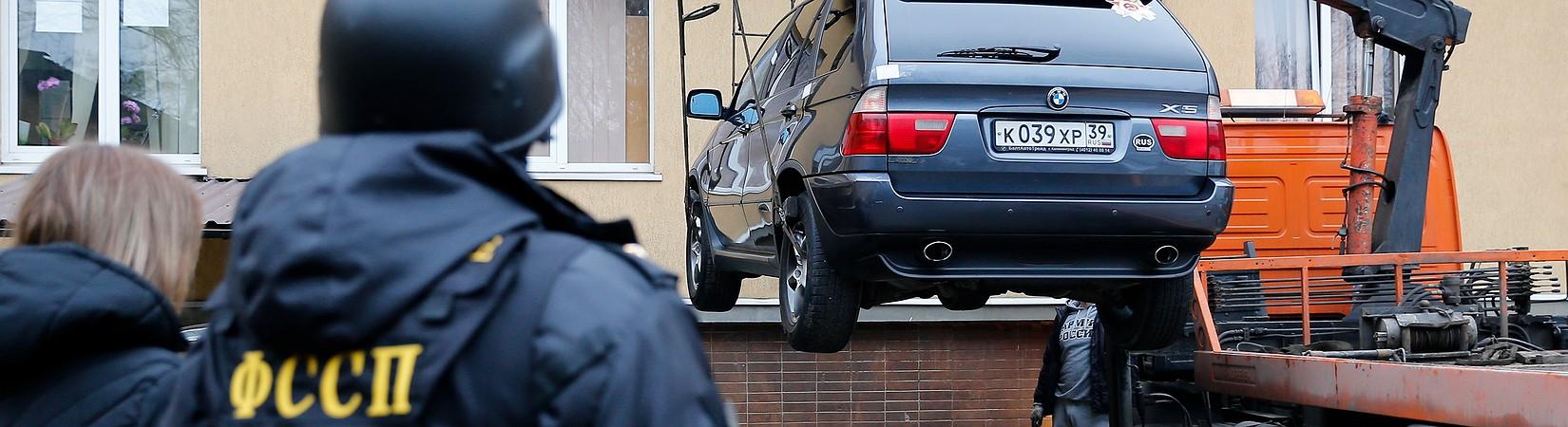 Россиянам спишут 1 трлн рублей безнадежных долгов