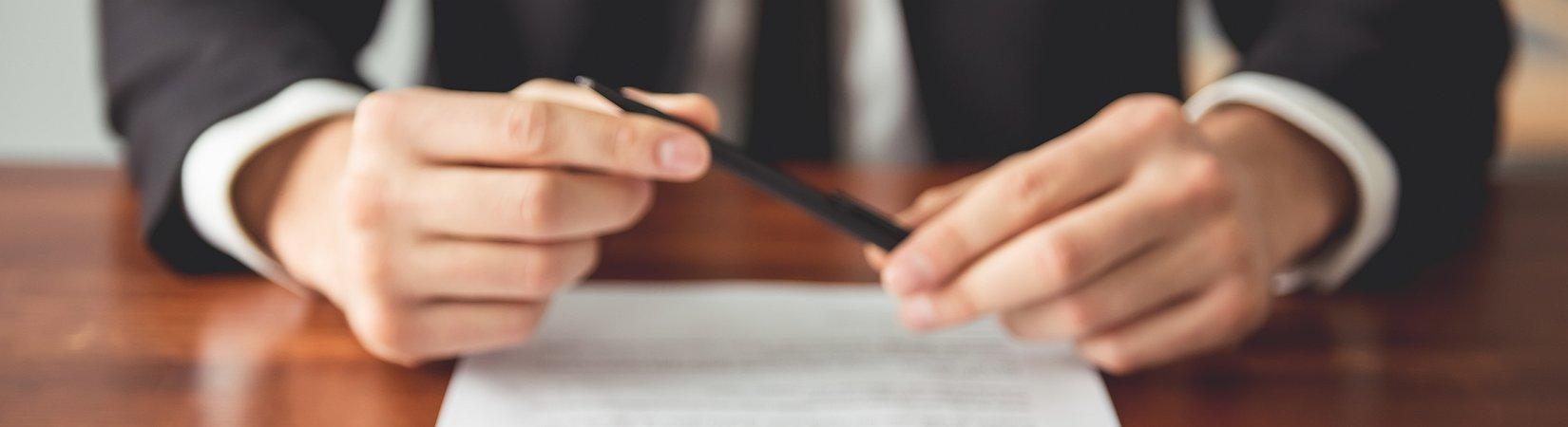 5 errores que debes evitar en tu currículum