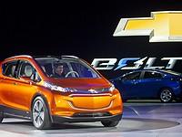 General Motors против Tesla