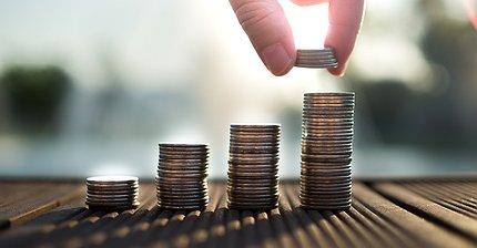 8 криптовалют с высоким потенциалом роста