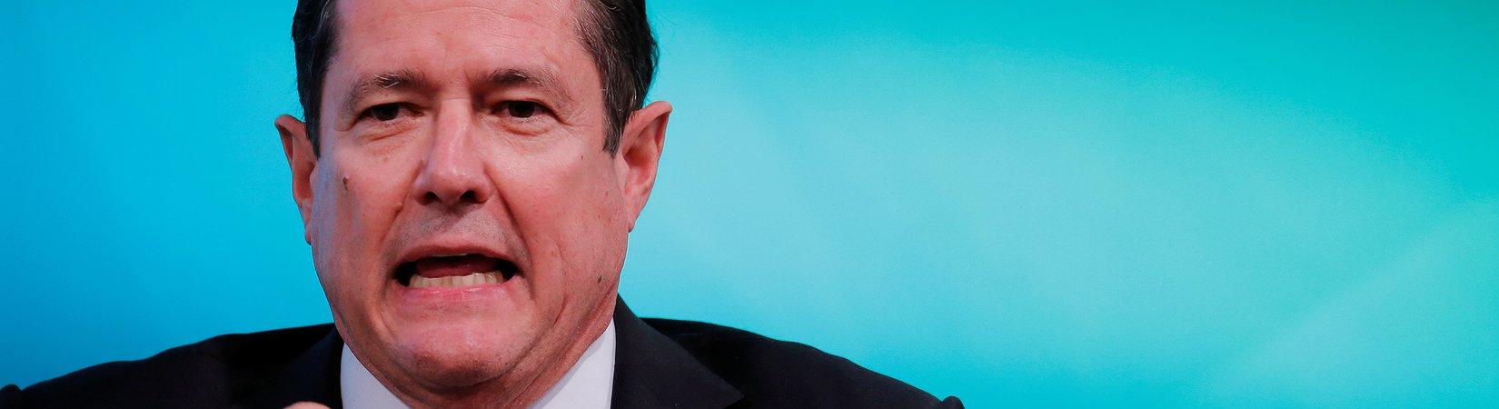 Barclays, CEO e società sotto inchiesta