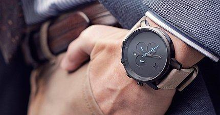 8 компаний, которые производят часы на любой вкус