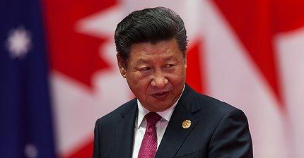 Китай займется регулированием блокчейна