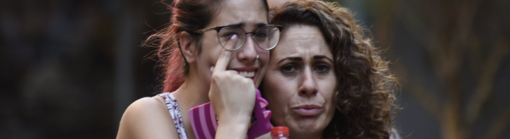 Doppio attentato terroristico a Barcellona