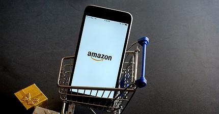 Как торговать против Amazon