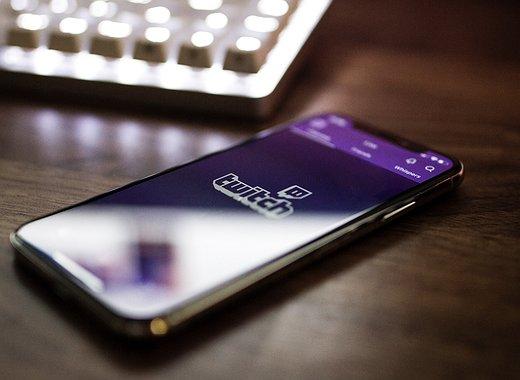 Twitch deja de aceptar pagos en criptomonedas