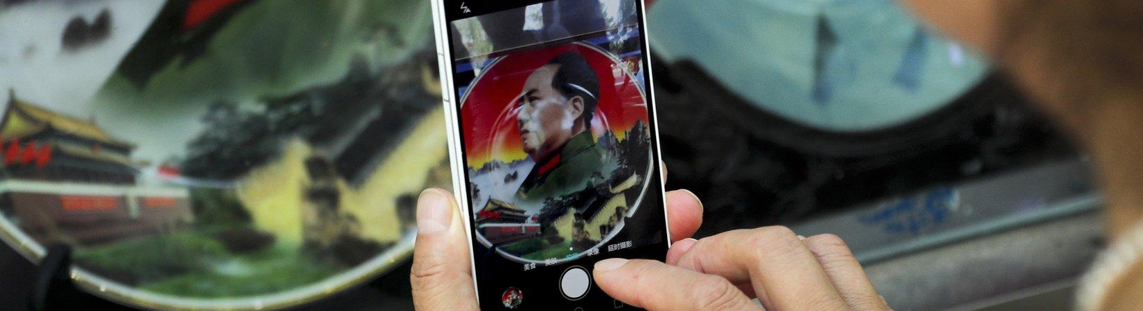 Facebook desarrolla una herramienta de censura para regresar a China