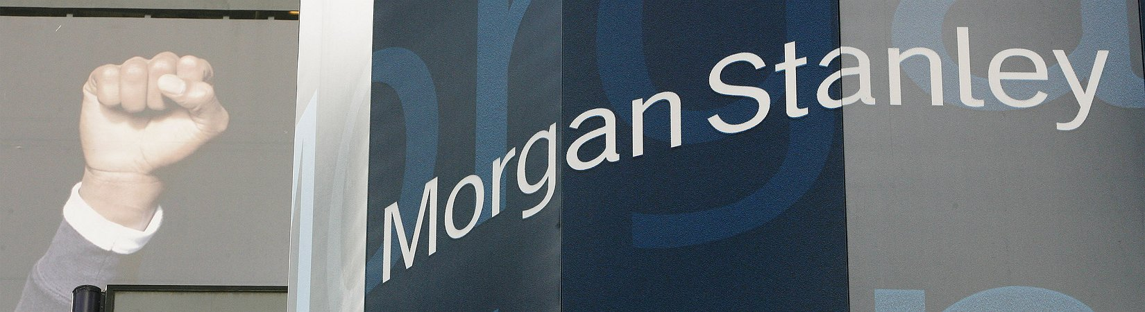 Morgan Stanley's Q1 profit surges on strong results across the board