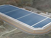 Explore la Gigafactoría de Tesla
