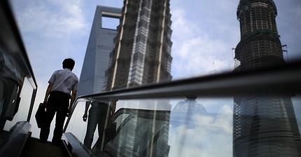 Как борьба с теневым банкингом разрушает рынок Китая