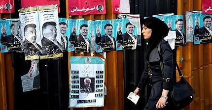 Así son las elecciones en Irán