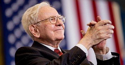 Почему Уоррен Баффетт опережает рынок
