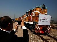 Как Китай проложил железную дорогу к сердцу Европы
