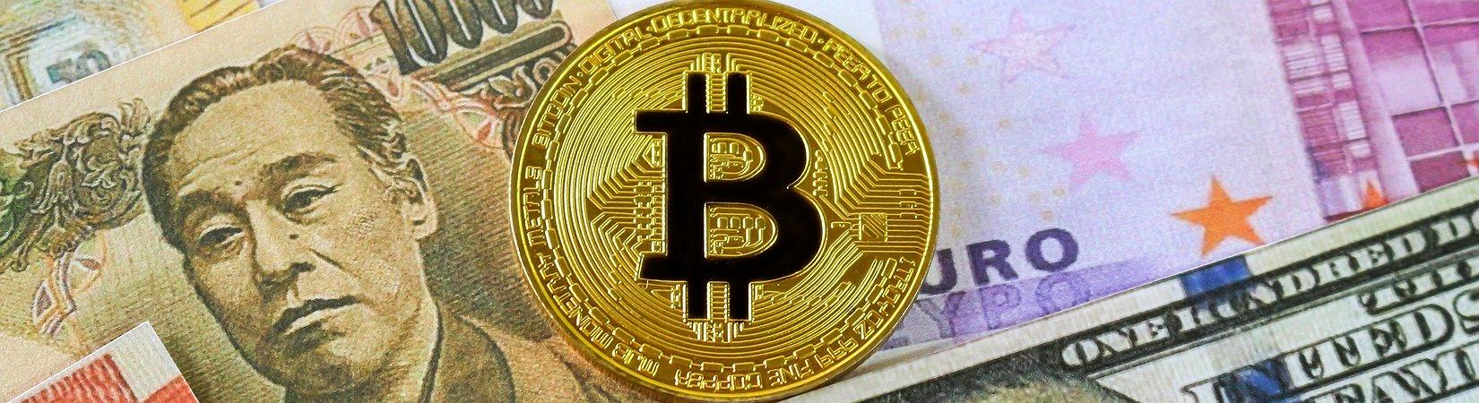 Миллион за BTC: Сколько стоит биткоин в иенах, рублях и других валютах