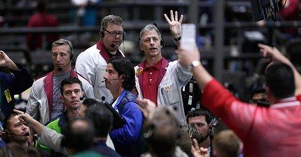 CME отчиталась о рекордном объеме торгов биткоин-фьючерсами
