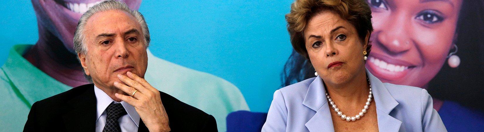 Rousseffs Rücktritt ist keine Lösung