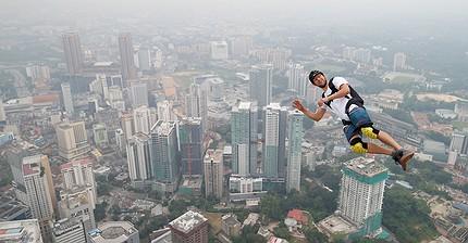 14 cosas sorprendentes que no sabía sobre Malasia