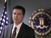 Trump fires FBI director amid probe into Russia links