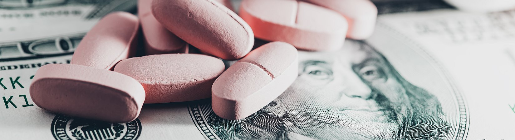 Harvard study reveals that the Big Pharma monopoly is FDA approved