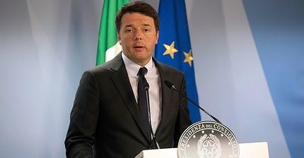 Italia amenaza con bloquear el presupuesto de la UE en materia migratoria