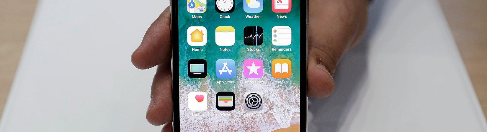آيفون إكس - أمل Apple الأخير