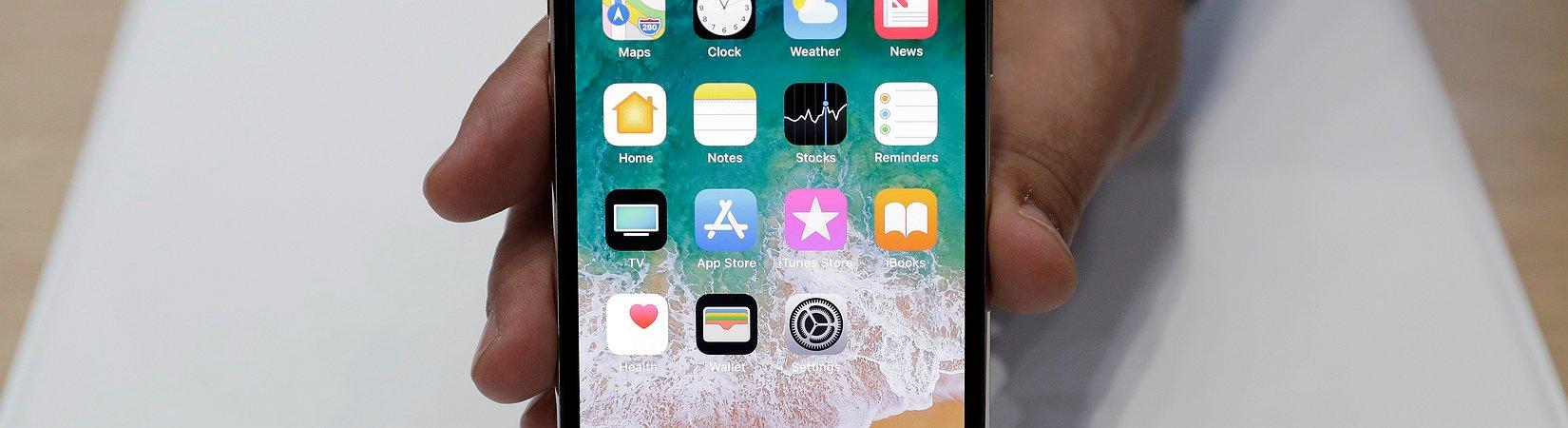 iPhone X — последняя надежда Apple