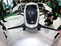 Dubai to launch pilotless flying taxi service later this year