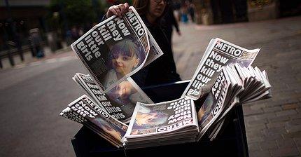 Фото дня: Мир скорбит по жертвам теракта в Манчестере