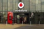 Vodafons Verluste ums 2,1-fache gestiegen