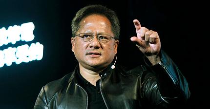 Глава NVIDIA обвинил майнеров эфира в дефиците видеокарт