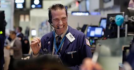 Los índices estadounidenses cierran la semana con el mayor crecimiento de 2016