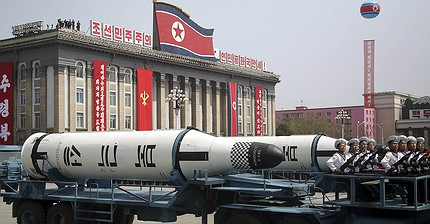 Как инвестору подготовиться к войне с Северной Кореей