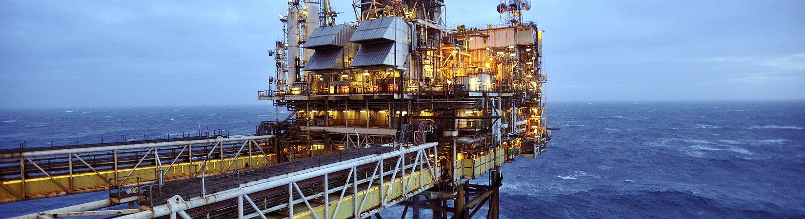 BP triples Q1 profit