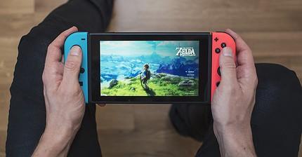 Акции Nintendo достигли максимума за семь лет