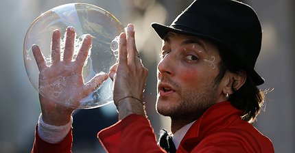 5 причин, почему биткоин — это не пузырь