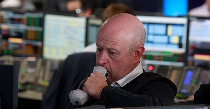 El Brexit arrasa los mercados de todo el mundo
