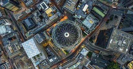 FOTOS: Londres como nunca antes lo habías visto