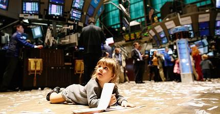 5 cosas que tus hijos deben aprender sobre el dinero