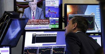 В графиках: Пять важных трендов глобального рынка