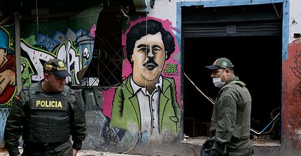 Уроки Эскобара: Чему наркобарон научил колумбийский картель Кали