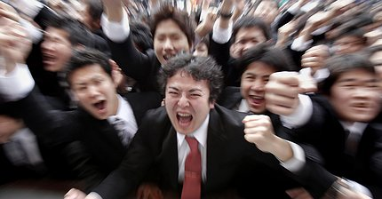 Как японские биржи вернут биткоин на отметку $8000