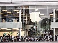 Новый iPhone доведет капитализацию Apple до $900 млрд