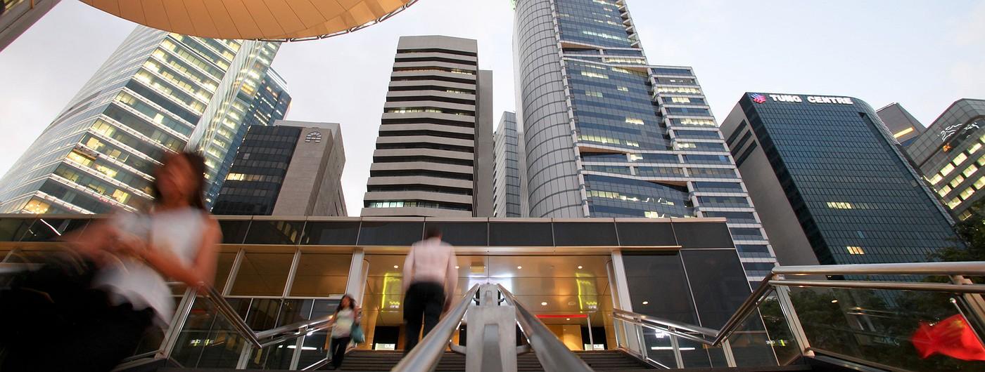 Азиатские биржи страдают от комплекса неполноценности