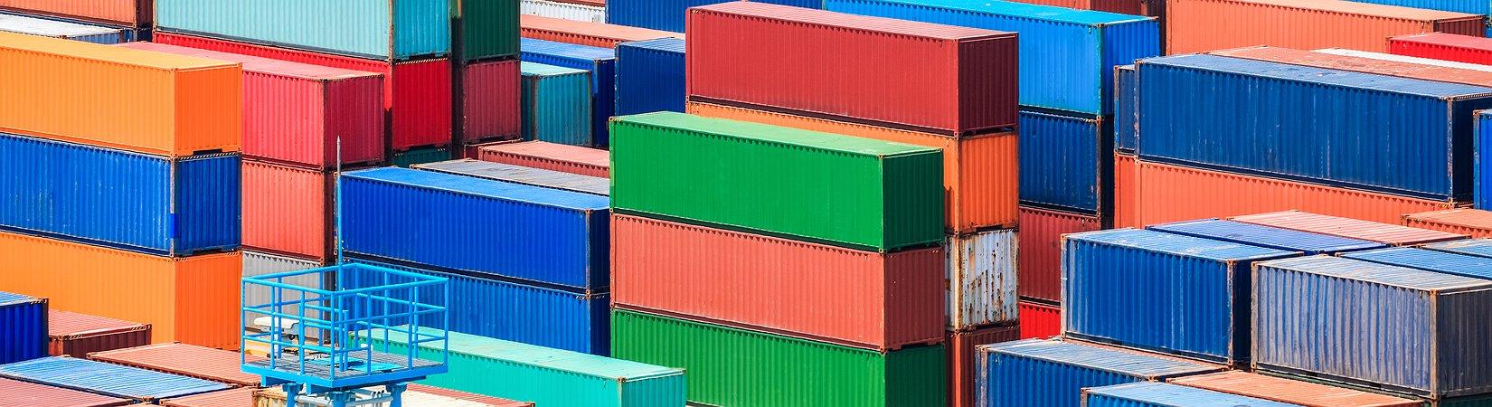 Comércio entre a China e países lusófonos caiu em 2016
