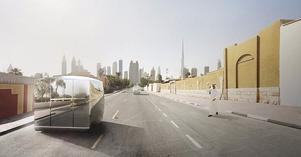 Hyperloop One: la velocidad del sonido con tu coche autoconducido