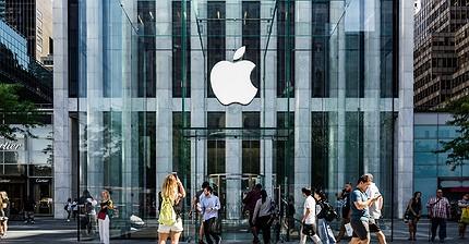 Apple vs. Google: Что выбрать инвестору