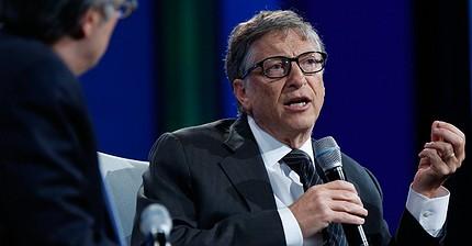 Tutto quello che non sai su Bill Gates