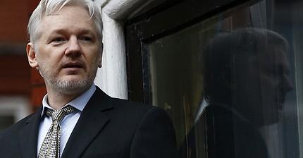 La Svezia archivia le indagini su Assange